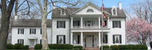 Rose Hill Manor Spring Open House - April 29-30, 2017 @ Rose Hill Manor Park | Frederick | Maryland | United States